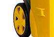Мобильность Huter М135-PW
