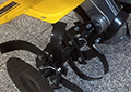 Рабочий инструмент мотокультиватора Huter GMC-6.5