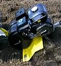 Силовая установка Huter GMC-6.5
