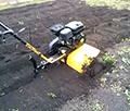 Управление сельхозмашиной Huter MK-7500