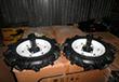 Колеса мотоблока Huter GMC-9.0