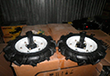 Колеса мотоблока Huter MK 6700