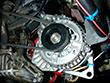 Двигатель Huter 168f-2 OHV