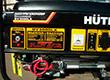 Передняя панель Huter DY3000LX