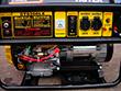Панель управления Huter DY6500LX