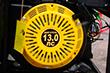 Двигатель Huter DY6500LXA