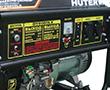 Панель управления Huter DY8000LX