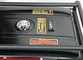 Топливный бак Huter DY8000LXA
