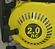 Двигатель Huter HT950A