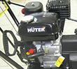 HUTER SGC 4000 в кредит