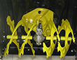 Вращающийся шнек Huter SGC 4100