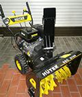 Устройство и функциональность Huter SGC 8100