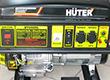 Панель управления Huter DY6500L